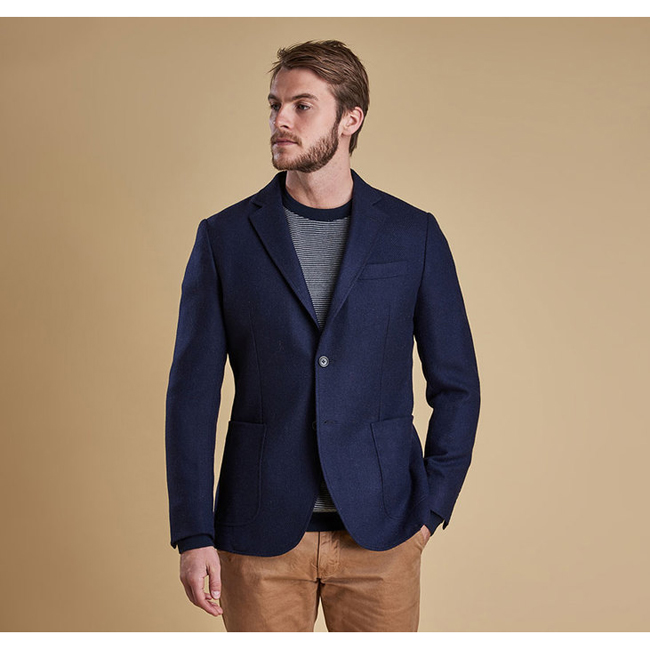 Barbour ABERFORD TAILORED JACKET Men Danube Outlet Store