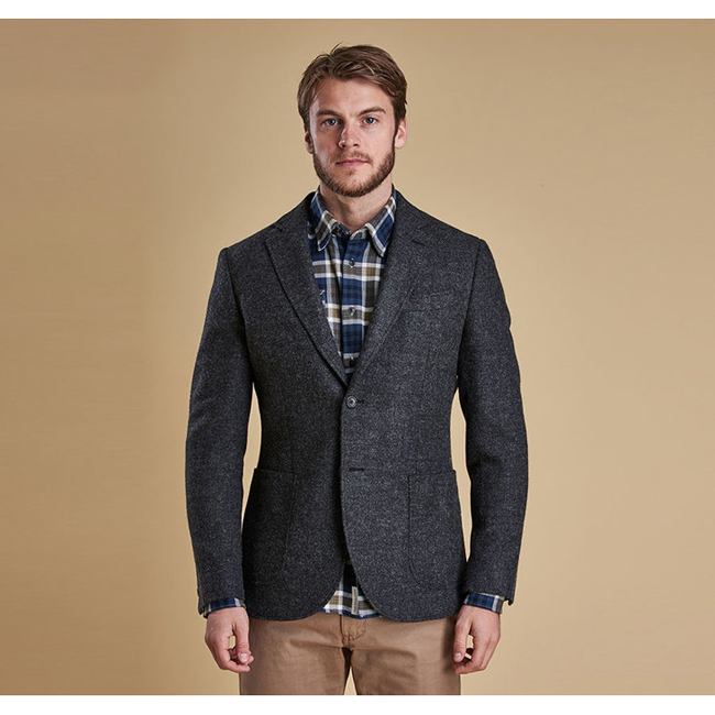 Barbour WELWICK TAILORED JACKET Men Clergy Outlet Store